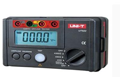 UT520接地电阻测试仪2155547