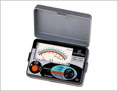<span>4102A-H指针式接地电阻测试仪</span><br />